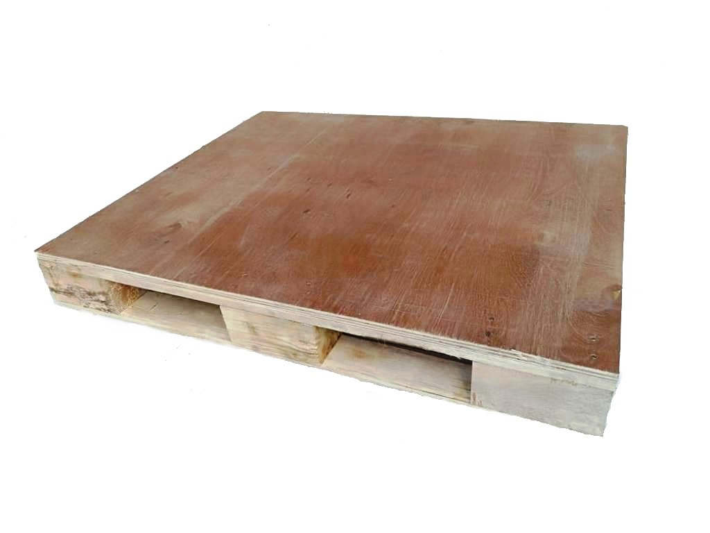 Pallet plywood